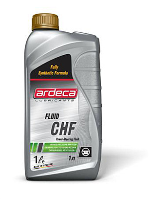 Power Steering Fluid Chf Ardeca Lubricants Usa